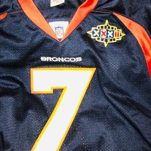 Other - Men's NFL Denver Broncos Elway Jersey